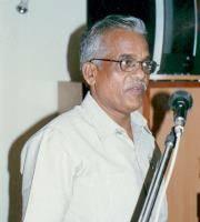 Kumaran Pangath