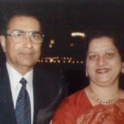 Prem Bhandari