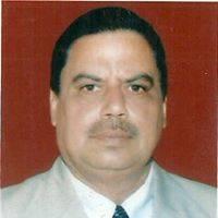 Krishan Kumar Maheshwari