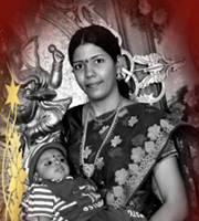 Bhargavi Santhosh Reddy
