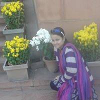 Sneha Sreenesh