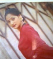 Mamta Dwivedi Mishra