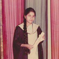Sangeeta Srivastava