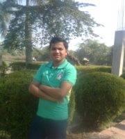 Mahesh Kadam