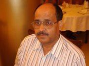 Sunil Kumar Choudhary