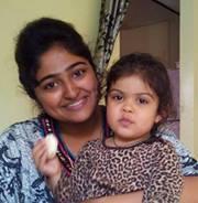 Shruti Shetty