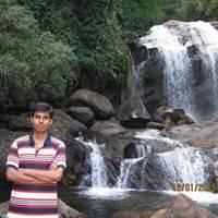 Avinash Jagadeesh