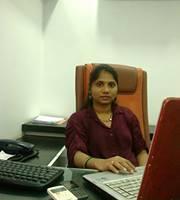 Smita Dhauskar