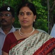 Aarti Tripathy