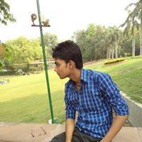 Anuj Maurya