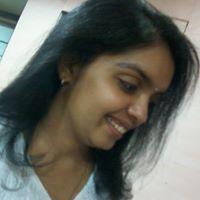 Shilpa Shenoy