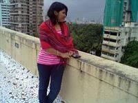 Manisha Jadhav