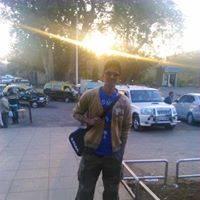 Thakur Bisht