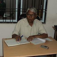 Ram Nayak Singh