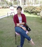 Suchismita Nayak