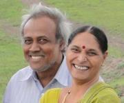 Patel Parameswarappa