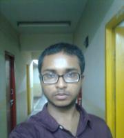 Arnab Mandal