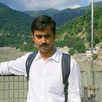Ashok Kumar Dwivedi