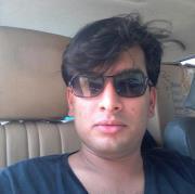 Arjun Subhash