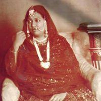 Ramya Raja