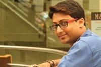 Ranjil Chakraborty