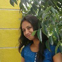 Bhagyashree Hegde