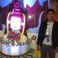 Rahul Shaw