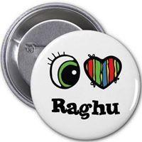 Raghunadhareddy
