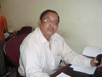 Joginder Middha