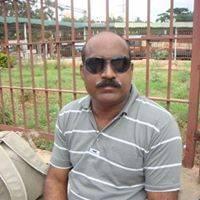 Raghavalu Sampath Kumar