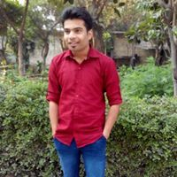 Rishabh Saxena