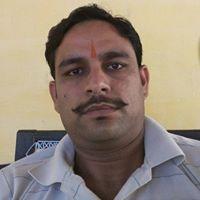 Bharat Meena