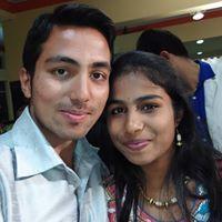 Harsha Ashok