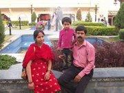 Neeraj Pati Tripathi