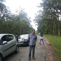 Avinash Atreya