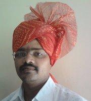 Sachin Deshmukh