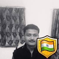 Narendra Bharti