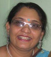 Padma Gupta