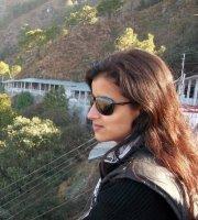 Shivani Chaudhary