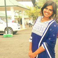 Shalini Chadayammuri
