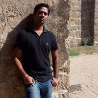 Chetan Bhajbhuje