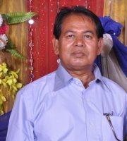 Ram Kishore Srivastava