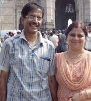 Nagarajan Srinivasan