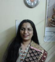 Aparna Londhe