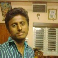 Naveen Kumar T N