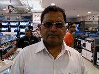 Chintamani Upadhyay