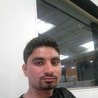 Ravi Bisht
