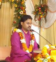Acharya Krishna