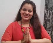 Meetakshi Maheshwari