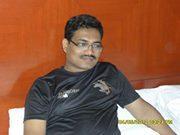 Hemanta Kumar Dash